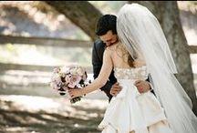 Wedding Style / by Peonies and Hydrangeas Basket
