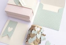 Paper&more / Scrapbooking and paper Ideas.
