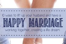 For My Marriage / by Andrea H