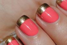 DIY nails / by Beth Marie