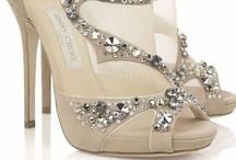 Wedding: Shoes / by Dessert & Wedding Darling