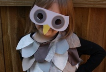 Classy Costumes / Awesome and appropriate costume ideas!