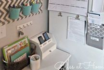 practical idea / For kids and home.