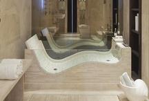 Baths / by Donna Kruder