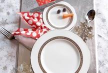 Christmas Ideas / by Stephanie Llanes