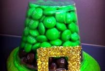 St. Patrick's Day Ideas / by Stephanie Llanes