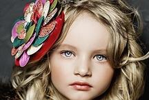 Beautiful Kids ~ 2 / by Donna Kruder