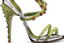 Amazing Shoes ~ 2 / by Donna Kruder