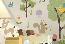 Wall stickers = quick decor update! / If you you need a quick & afforable way to update your children's bedrooms, then wall stickers are the perfect option! Packs start from NZ$29.95 & are available in all childrens favourite themses...cars, trucks, butterflies, woodland creatures, dinsaurs, jungle animals and more! See our NZ range here: http://www.thesleepstore.co.nz/shop/myroom/wall-stickers   and INTERNATIONAL RANGE here: http://www.thesleepstore.com.au/shop/myroom/wall-stickers