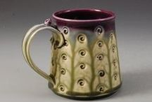 Hudak Pottery / Pottery made by Mark Hudak