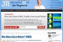 Examples of Effective Websites