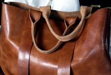 Bags & Carry Ons / by Donna Kruder