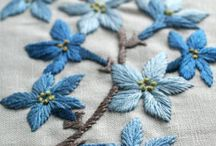 Stitch / Beautyful Works i will replicate.
