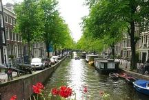 Amsterdam / by Donna Kruder