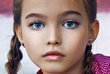 Beautiful Kids ~ 3 / by Donna Kruder