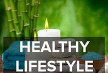 HEALTHY LIFESTYLE / #Healthy lifestyle looks at how to create a great work life balance. This board explores both body and mind practices to help you feel energized, centered and healthy.
