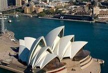 Australia / by Donna Kruder