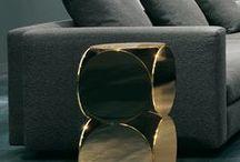 gold / brass / copper