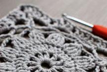 Inspo Crocheting
