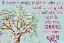 Quotes: General 2 / Pretty quotes. / by Sherrie Shaffer
