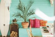 Beach House / by Jessica Crawford