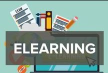 E-LEARNING / #ELEARNING is a board focused on elearning technology, tips, strategies and tactics to help course developers.