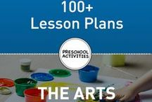 Early Childhood Education / Teach the children in your life about the joy of learning with lesson plans and educational tools developed by PNC and partners.