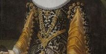 16th century fashion / On this board, we highlight works displaying typical clothing worn in the 16th century as captured by artists throughout Europe. More images can be found on www.europeana.eu.