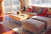 Apartment Decor / by Emma Carson