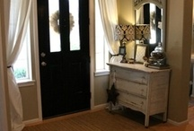 Decor / by Kimberly Cleckler
