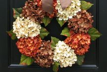 HOLIDAY DECORATING / Easter, Fall, Christmas, etc.. / by Brenda Pouncey