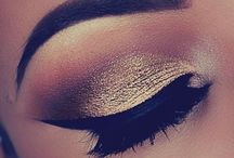 Beauty Ideas / by Jasmine Olivia