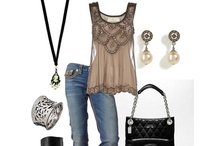 My Style / by April Yushka