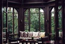 OUR DREAM HOME / Building, decorating, appliances, plans, ideas / by Brenda Pouncey