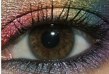 Makeup I like / by Angie Hufnagl