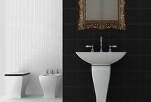 Bathroom / by Liana Elliott