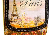 EVERYTHING PARIS / Eiffel Tower, Paris, etc / by Brenda Pouncey