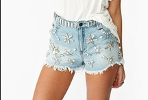 wardrobe wishlist. / things i would love to wear.