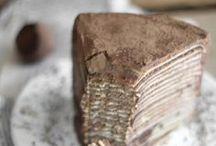 make or bake / by Allison Wiggins