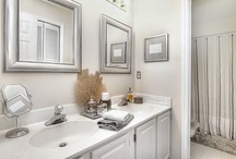 Bathroom Bliss / by Savvy + Co. Real Estate