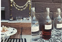 The Party / I love tagging great party ideas!  / by Taylor Backus
