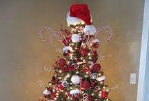 Christmas Stuff/Ideas / by Jennifer Hertenstein