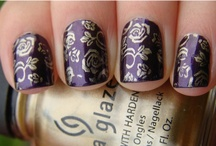 I Love Purple!!! / by April Yushka
