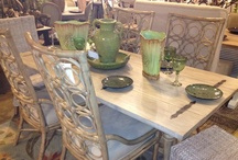 Custom Dining Room Tables / by Ross Furniture