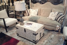 October 2012 Pieces / by Ross Furniture