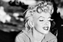 Insolitas photos Marilyn / by Laura LO