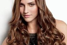 MATRIX Hairstyles / Hairstyle, haircolor, and texture creations by our team at Matrix.  / by MATRIX