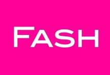 FASH™ / FASH™ the brand was inspired by hip fashions derived from the up and coming local designers of Los Angeles. From street chic to Hollywood glam, FASH™ is dedicated to offering affordable pieces to all the fashionistas who are addicted to what the celebrity's are wearing and their Hollywood life style. / by LAStyleRush .com
