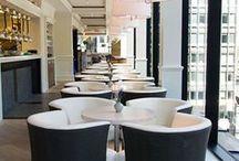 Restaurants / by Shalini Sookar
