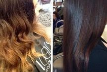 Before and After / A board dedicated to #hair color transformations.  / by MATRIX